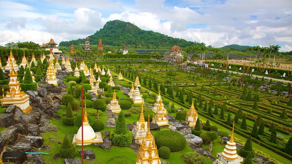 Nong Nooch Tropical Botanical Garden in Pattaya,  Expedia