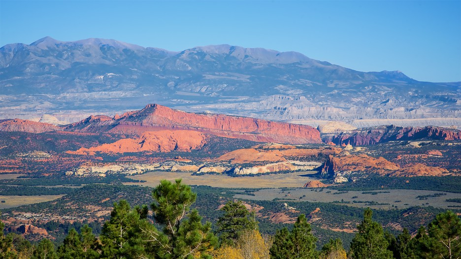 Central Utah Vacations 2017 Explore Cheap Vacation