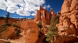 Queens Garden Trailhead - Utah - Tourism Media