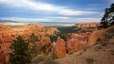 Sunset Point - Bryce Canyon National Park - Tourism Media