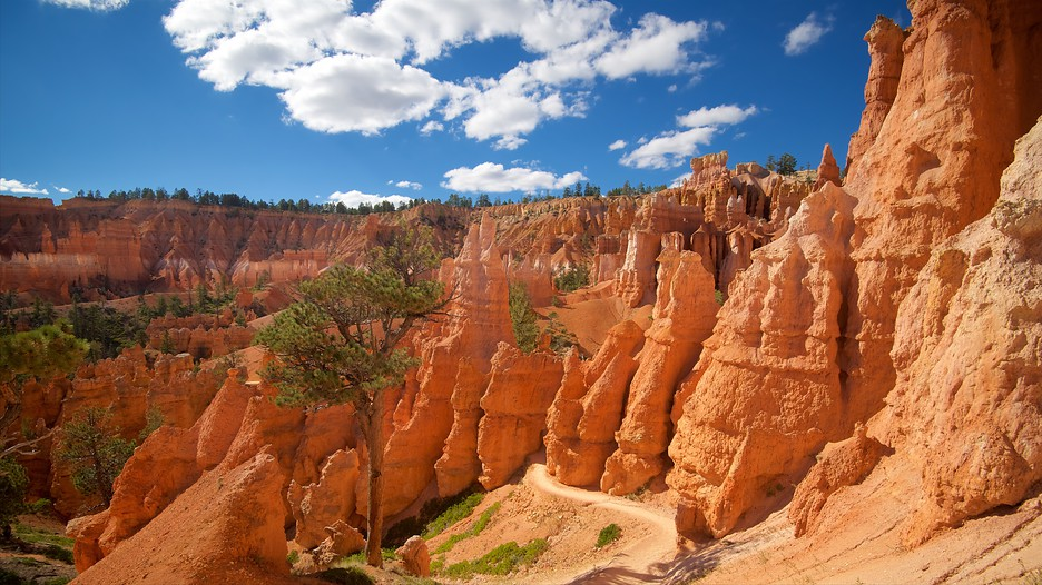 The best bryce canyon national park vacation packages 2017 for Bryce canyon cabine occidentali
