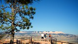 Inspiration Point - Bryce Canyon National Park - Tourism Media