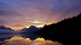 Glacier National Park - North America - Tourism Media