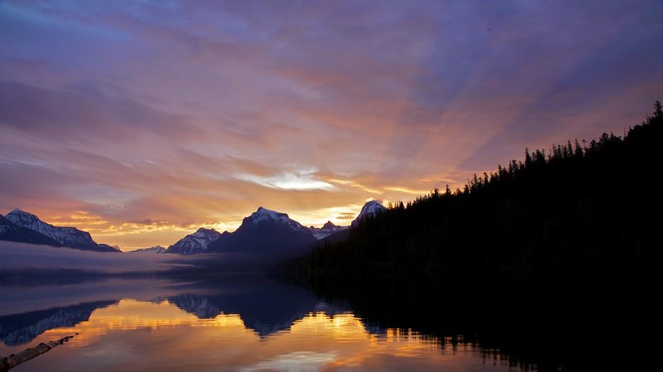 Glacier National Park In Kalispell Montana Expedia