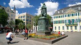 Beethoven Monument - Bonn - Tourism Media