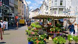 Bonn Marketplace - Bonn - Tourism Media