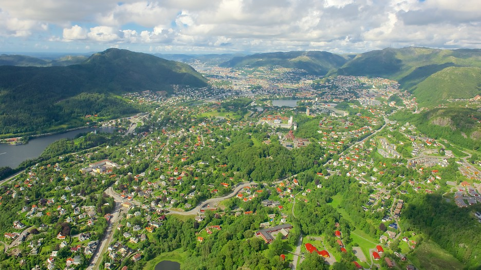 Cheap Hotels In Bergen Norway