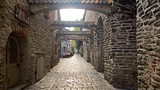 St. Catherine's Passage - Estonia - Tourism Media