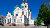 Alexander Nevsky Cathedral - Estonia - Tourism Media