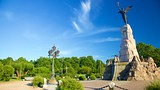 Russalka Memorial - Estonia - Tourism Media
