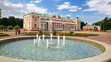 Palais Kadriorg - Estonie - Tourism Media