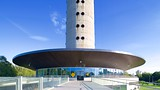 Tallinn TV Tower - Estonia - Tourism Media