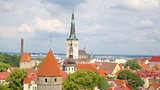Toompea Hill - Estonie - Tourism Media