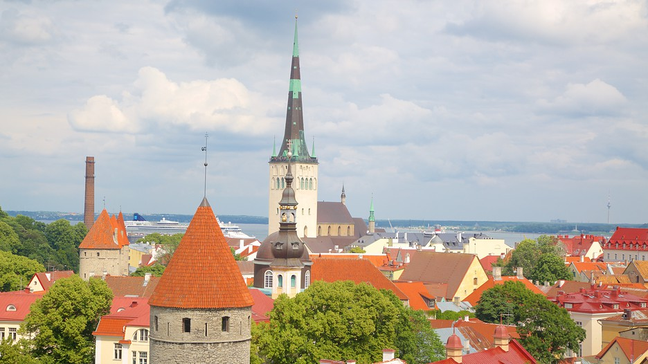 Estonia Vacation Packages: Find Cheap Vacations to Estonia ...