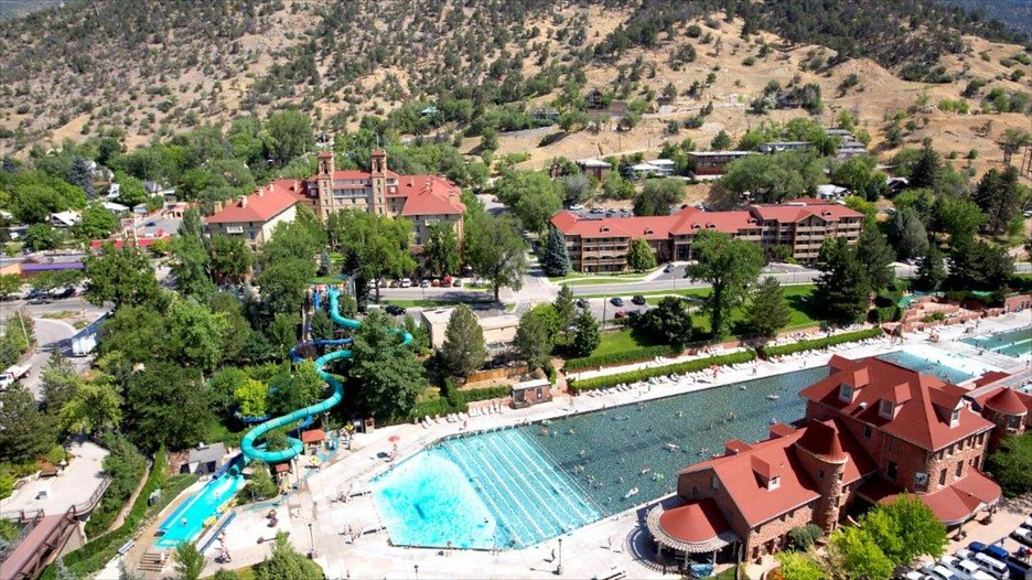 Glenwood Springs Vacations 2017 Package Amp Save Up To 603