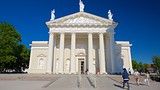 Vilnius Cathedral - Lithuania - Tourism Media