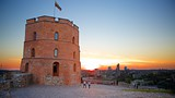 Gediminas Tower - Vilnius - Tourism Media