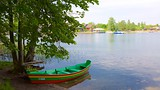 Trakai Island Castle - Lithuania - Tourism Media