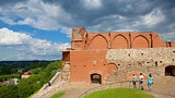 Higher (Upper) Castle Museum - Lithuania - Tourism Media