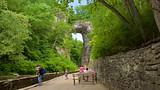 Natural Bridge Virginia - Lexington - Tourism Media