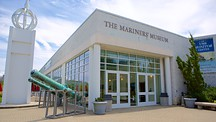 Mariner's Museum - Newport News