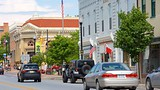 Charles Town - West Virginia - Tourism Media