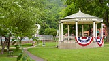 Berkeley Springs State Park - West Virginia - Tourism Media