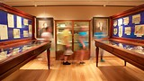 West Virginia State Museum - West Virginia - Tourism Media