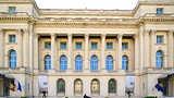 National Museum of Art of Romania - Bucharest - Tourism Media