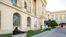 National Museum of Art of Romania - Bucharest