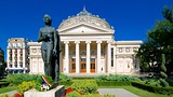 Romanian Athenaeum - Bucharest - Tourism Media