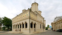 Romanian Patriarchal Cathedral - Bucharest