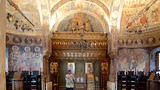 Stavropoleos Church - Bucharest - Tourism Media