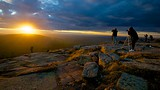 Cadillac Mountain - North America - Tourism Media