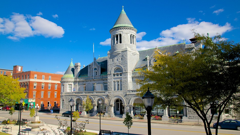 Augusta Holidays Book Cheap Holidays To Augusta And
