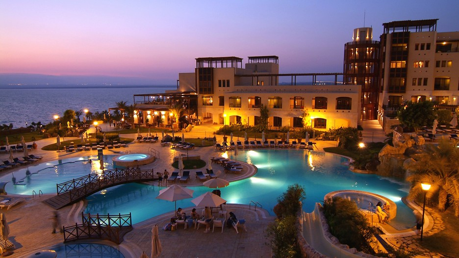 Best Dead Sea Hotels
