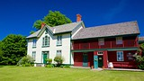 Heritage House Museum - Smiths Falls - Tourism Media