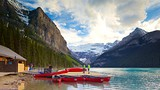Lake Louise - Kanada - Tourism Media