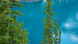 Lake Minnewanka - Lake Louise - Tourism Media