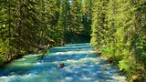 Johnston Canyon - Canada - Tourism Media