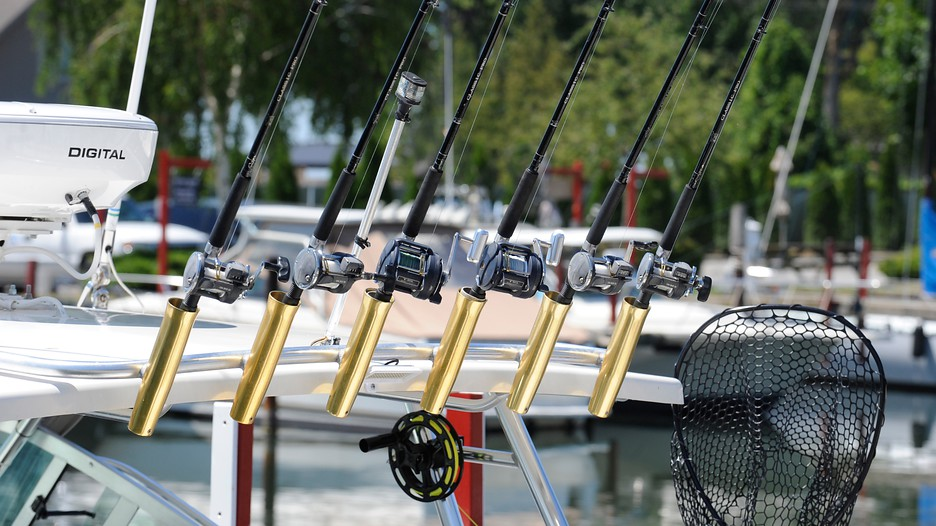 Chatham holidays book cheap holidays to chatham and for Canadian fishing trips cheap