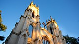 Trinity Episcopal Cathedral - Columbia - Tourism Media