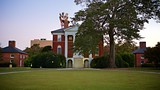 Robert Mills Historic House and Park - Columbia - Tourism Media