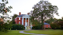 Robert Mills Historic House and Park - Columbia