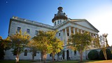 South Carolina State House - Columbia - Tourism Media