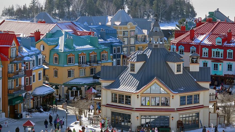 Mont Tremblant Resort Hotels
