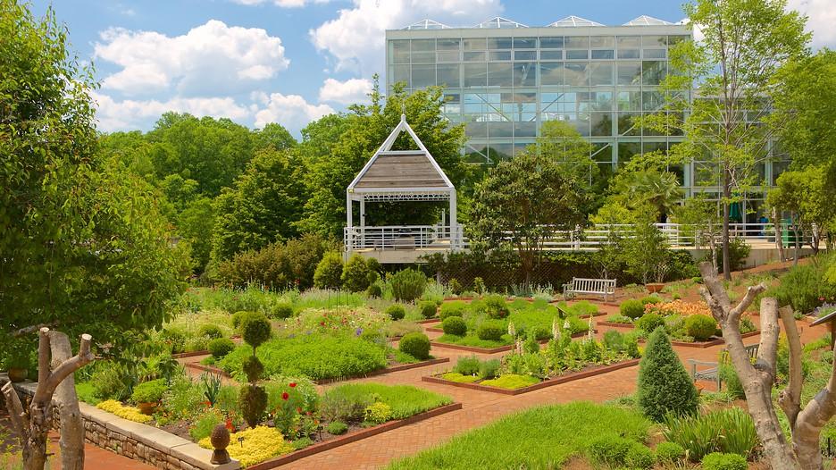 State Botanical Garden Of Georgia In Athens Georgia Expedia