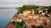 Piran - Adriatic Coast - Karst