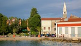 Lighthouse Park - Izola - Tourism Media