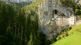 Predjama Castle - Postojna - Tourism Media